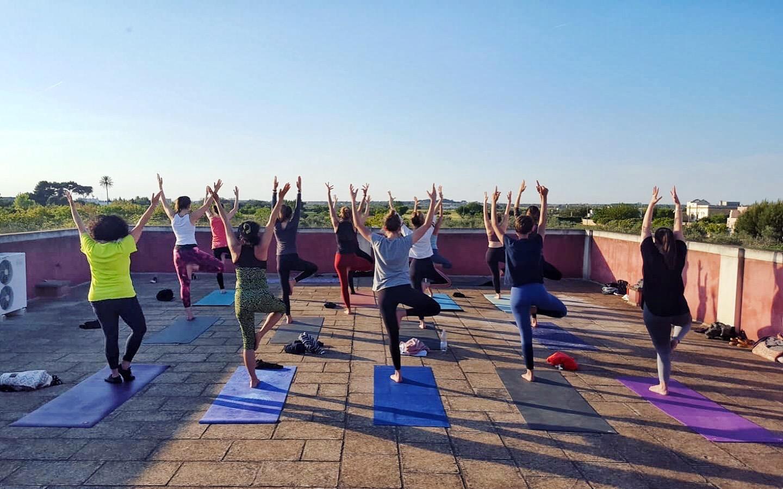 retraite yoga pouilles